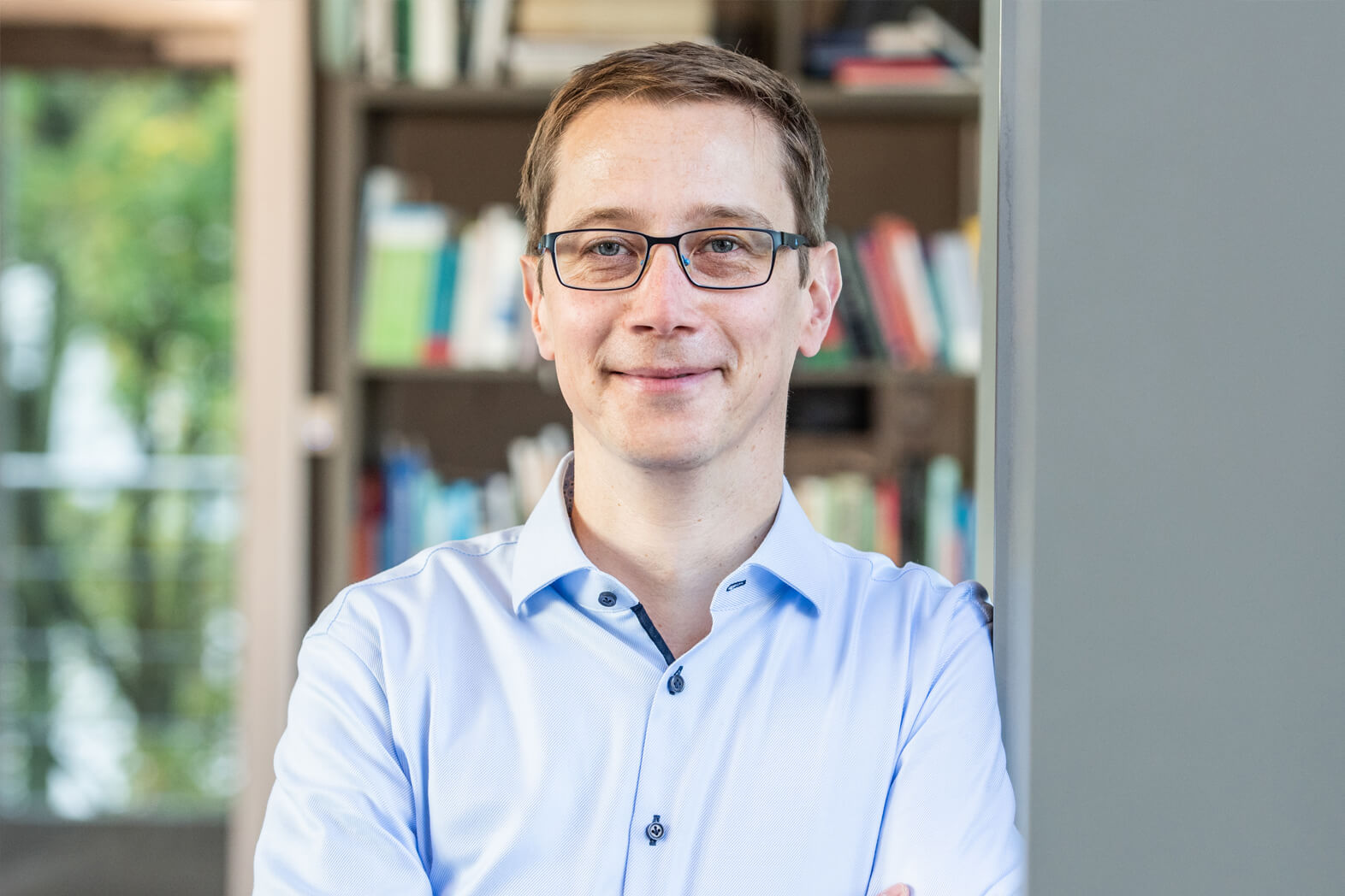Dr. Markus Hesse