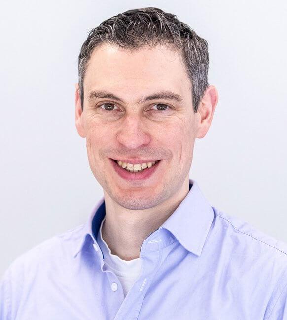 Prof. Dr. Jochen Gönsch
