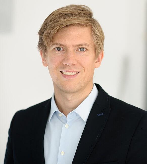 Prof. Dr. Florian Schacht